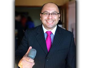 Claudio Godoy