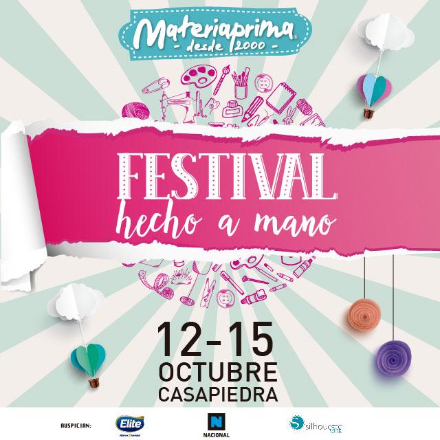 Expo Materia Prima Festival